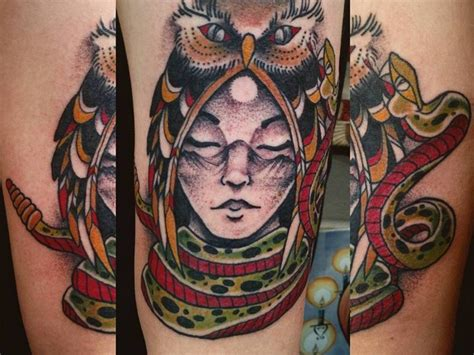 blaque owl tattoo 7 things to prepare yourself for getting a