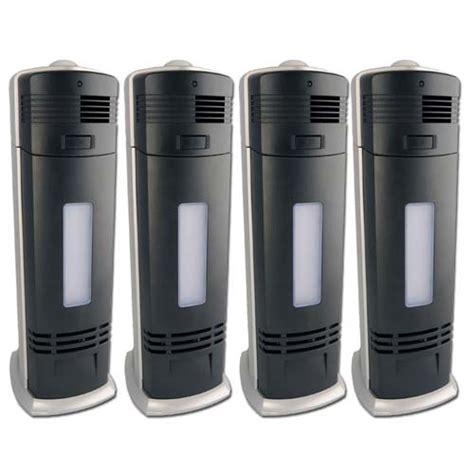 living air ionic breeze uv air purifiers zen