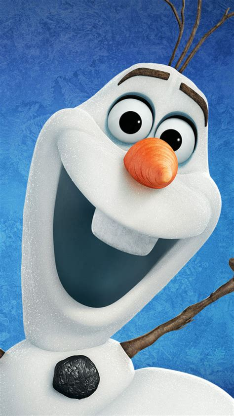 wallpaper iphone 5 frozen frozen olaf wallpaper free iphone wallpapers