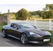 Aston Martin Virage &amp Vantage S  Car Write Ups