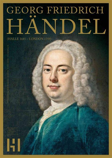 Tabellarischer Lebenslauf Georg Friedrich Handel Historia El Se Puso De Pie