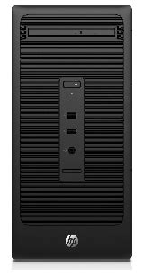 HP 280 G2 Microtower PC Product Specifications | HP