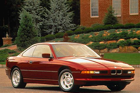 how to work on cars 1997 bmw 8 series navigation system 1991 97 bmw 8 series consumer guide auto
