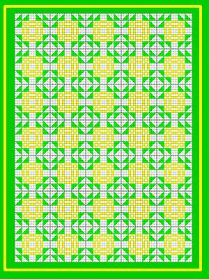 Goose In The Pond Quilt Pattern by 1000 Images About Half Square Triangle Quilts On