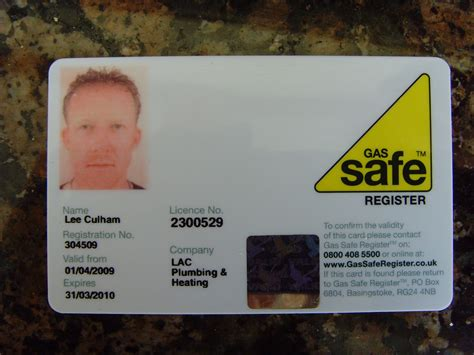 Ask Plumbing And Heating by L A C Plumbing And Heating Are You Gas Safe