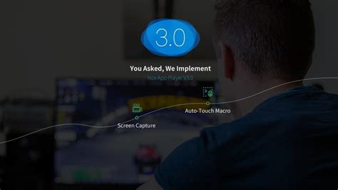 bluestacks macro recorder nox app player 3 0 a step ahead with game and macro