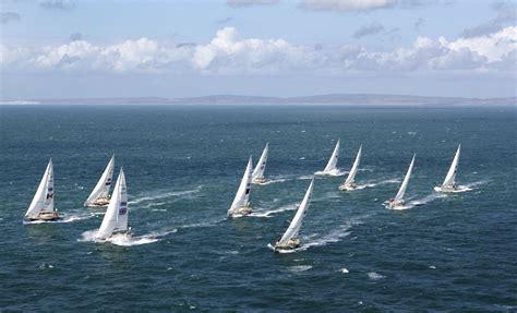 yacht race digital marketing agency digital chapter set the course