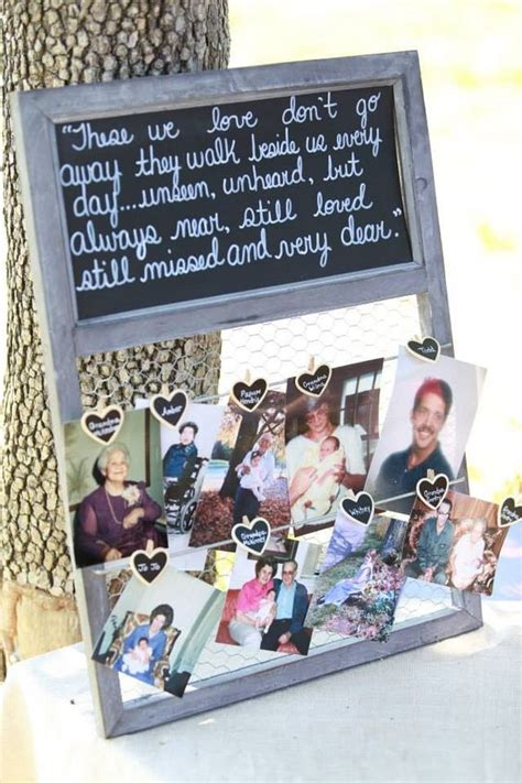 photo board ideas 30 wedding photo display ideas you ll want to try
