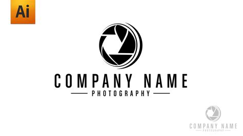 photography logo design templates portfolio truelovegraphics