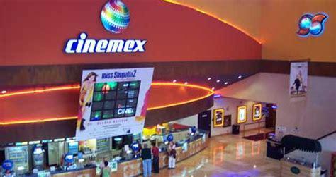 cinemex zihuatanejo cines conoce cuernavaca