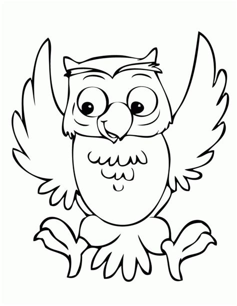Color For Happy best 25 owl coloring pages ideas on pinterest free