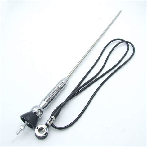 new universal car auto roof fender booster antenna fm am radio aerial extended ebay