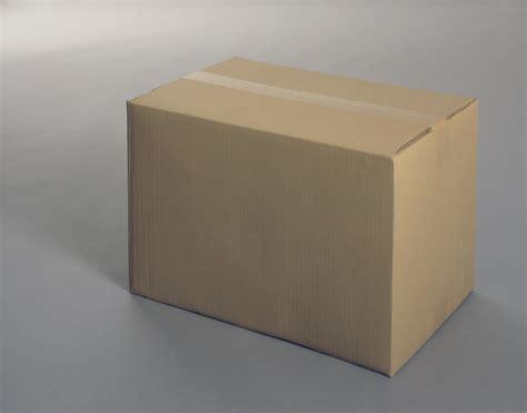 gavin turk box