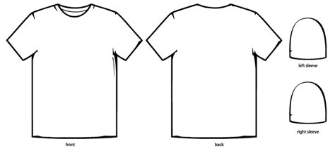 T Shirt Design Template Peerpex T Shirt Template