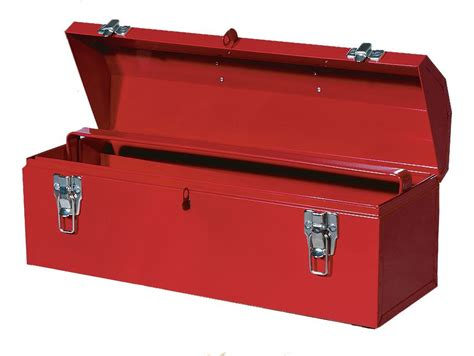 Hip Roof Box Craftsman 20 Quot Steel Hip Roof Box