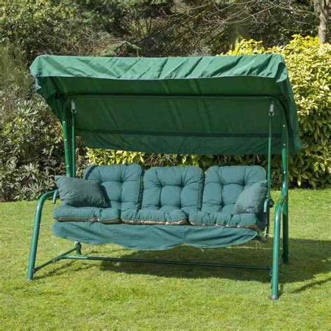 replacement cushions for outdoor swing home furniture design