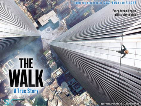 twin towers walk movie the walk family movie review your family expert