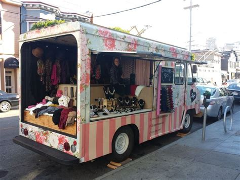 7 Best Shops For Accessories by 131 Best Pop Up Shops On Wheels Images On