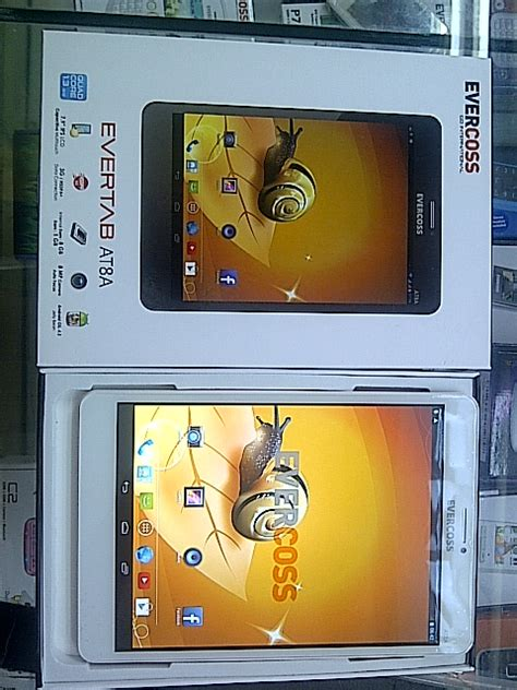 Tablet Evercoss At8 harga evercoss at8a terbaru desember 2014 oketekno