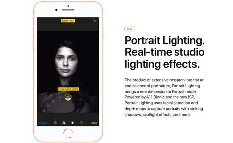 iphone 8 portrait lighting mode portrait iphone 8 normal