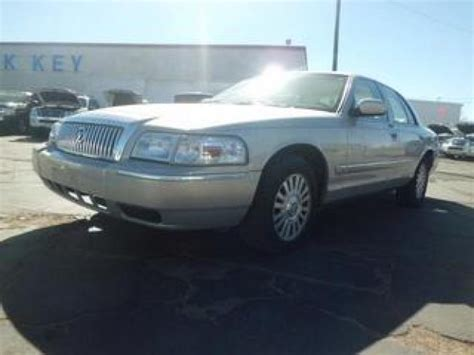 transmission control 2007 mercury grand marquis security system the car connection s best used car finds for march 22 2013