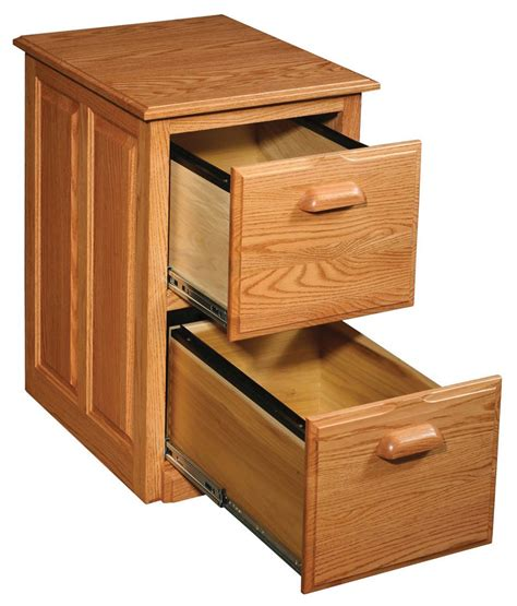 solid wood file cabinets 2 drawer amish style solid wood 2 drawer file cabinet 20 w x 24 d x