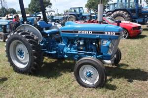 ford 3910 specifications