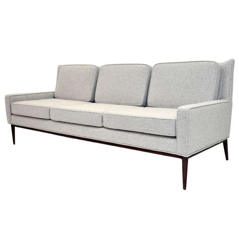 paul mccobb sofa paul mccobb sofa for directional at 1stdibs
