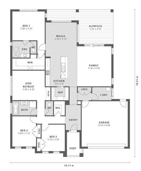 house plans with butlers pantry australian house plans butlers pantry home design and style