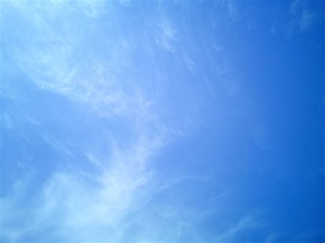 blue background free photo sky firmament blue background free image