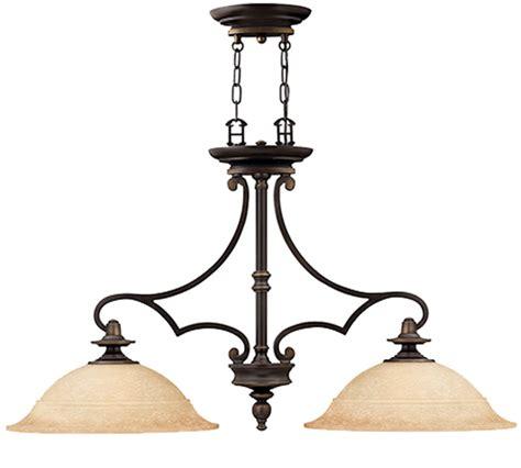 elstead hinkley plymouth 2 light ceiling light bronze