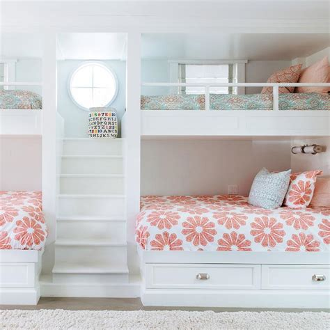 bedrooms with bunk beds bunk beds design ideas