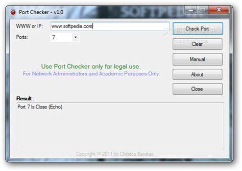 web port checker port checker 1 0 incl serial keygen