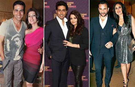 hollywood celebrities who got married in india top 10 bollywood on screen couples who got married