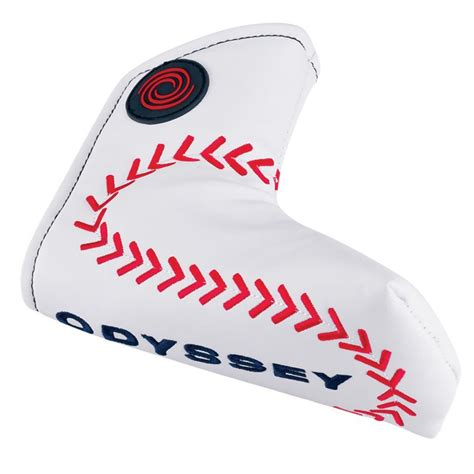 Headcover Lucu Putter Stick Golf odyssey funky golf putter headcover available in blade mallet style ebay