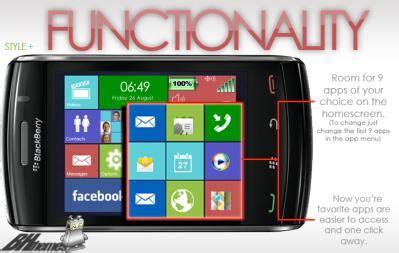 themes blackberry windows 8 windows 8 blackberry themes free download blackberry apps