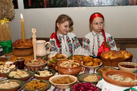 12 ukrainian dishes for christmas eve recipes plus bonus recipes for christmas day traditions royal doors