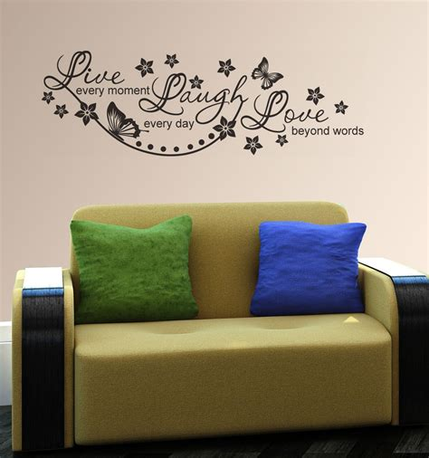 new way decals wall sticker quotes motivation wallpaper price in india buy new way decals