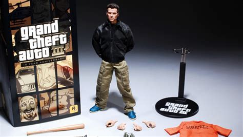 gta 3 figure grand theft auto iii hits mobiles also claude