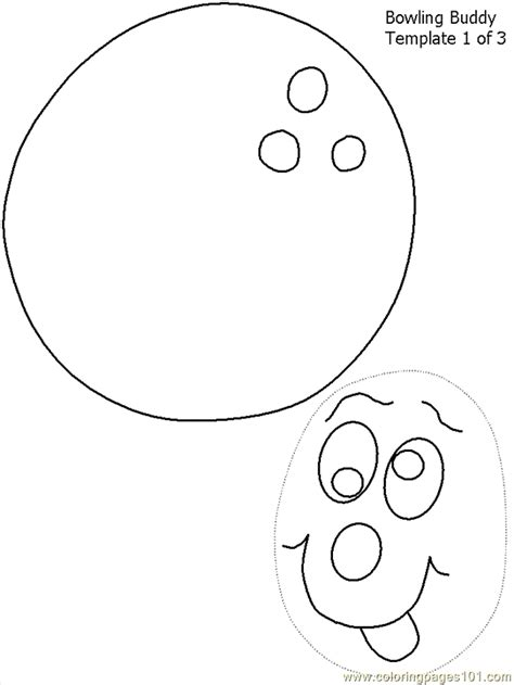 coloring pages bowling balls pins free coloring pages of bowling ball
