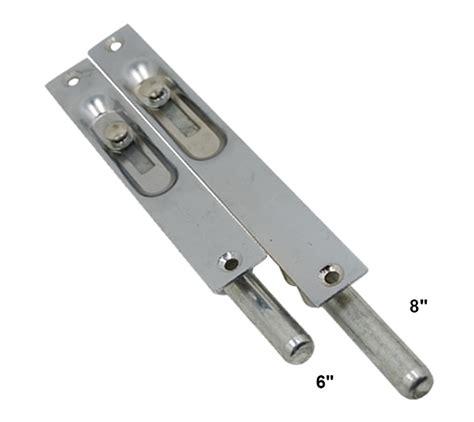 high quality garage door sliding bolt lock for wholesales
