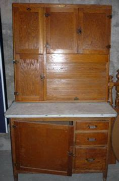 hoosier cabinets kitchen accessories kitchen food prep original hoosier cabinet with name plate antiques