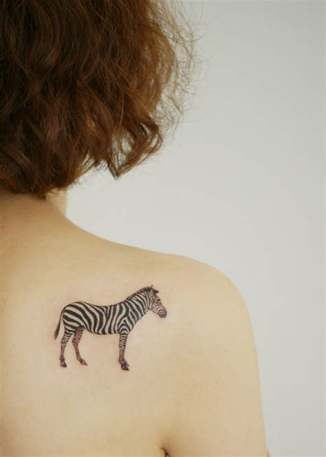 geometric zebra tattoo 40 besten tattoo bilder auf pinterest tattoo ideen