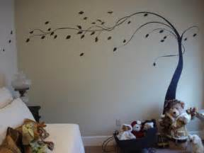 Paint A Mural On The Wall Tree Painting On Wall On Pinterest Family Tree Wall