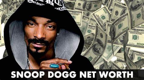 snoop net worth snoop dogg net worth 2015 2016 salary income earnings