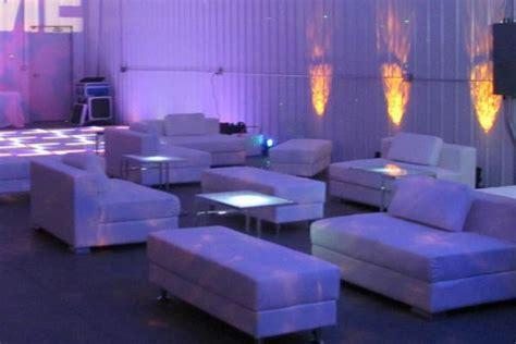 Club Couches by Custom Lounge Furniture Unique Events Of Iowa Unique