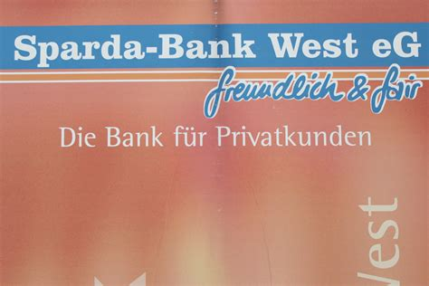 sparda bank eg west 2014