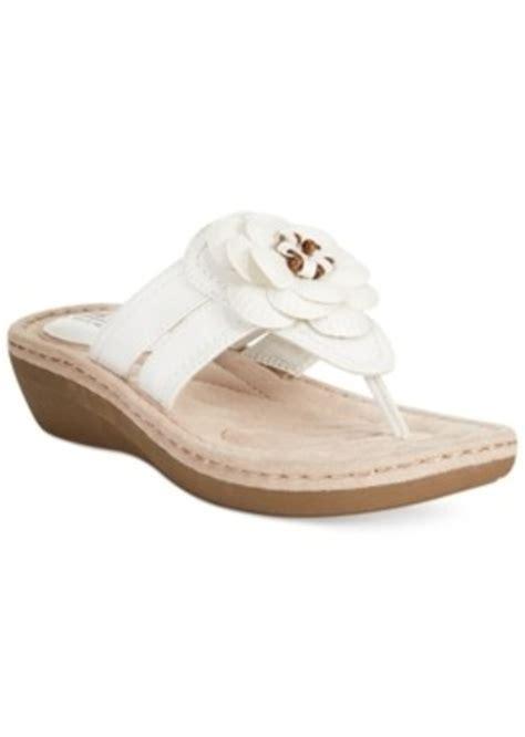cliffs white mountain sandals whit cliffs by white mountain crandall wedge sandals
