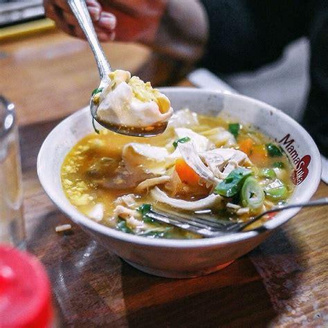 rekomendasi  soto  sop kuliner jogja  nggak kalah