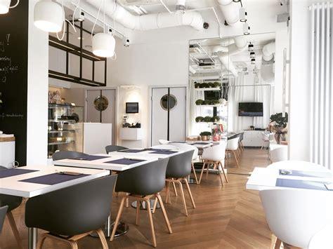 lada aim flos restaurant interior design projekt bistro menu bistro